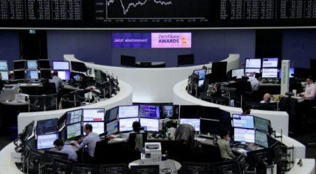 Μικρή πτώση στις ευρωαγορές