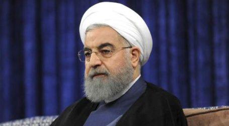 Ο Ιρανός πρόεδρος κατηγορεί τις ΗΠΑ ότι σχεδιάζουν την ανατροπή του καθεστώτος