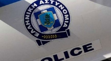 Λήστεψαν οδηγό στην Αθηνών – Λαμίας αφού πρώτα προκάλεσαν τροχαίο ατύχημα