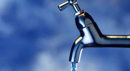 Διακοπή νερού σε αρκετές περιοχές της Θεσσαλονίκης