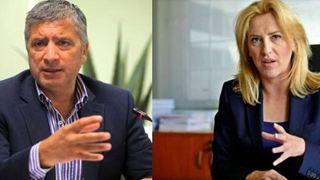 Για «λαϊκισμό και ψέματα» εγκαλεί τη Ρένα Δούρου με ανακοίνωσή του ο Γιώργος Πατούλης