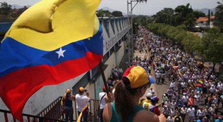 Η κρίση στη Βενεζουέλα «επιδεινώθηκε» λόγω των κυρώσεων