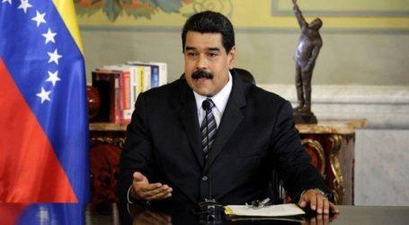 H Βενεζουέλα απευλαύνει τον Γερμανό πρέσβη για ανάμιξη στις εσωτερικές υποθέσεις