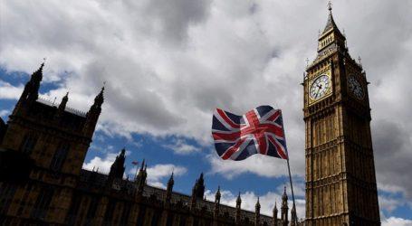 Ύποπτο δέμα έξω από το βρετανικό Κοινοβούλιο