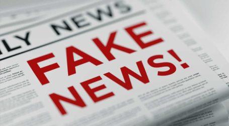 Τσουχτερά πρόστιμα σε όσους διαδίδουν ψεύτικες ειδήσεις