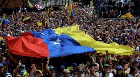 Η απέλαση του Γερμανού πρέσβη στη Βενεζουέλα επιδεινώνει την κατάσταση