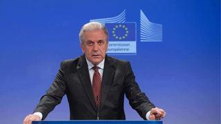 «Οι ελληνικές αρχές προσπαθούν να κάνουν ό,τι καλύτερο γίνεται για το μεταναστευτικό»