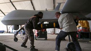 Ο Τραμπ επιτρέπει στη CIA να αποκρύπτει τα θύματα μεταξύ των αμάχων στα πλήγματα των UAVs