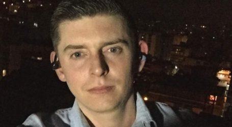 Ελεύθερος αφέθηκε ο Αμερικανός δημοσιογράφος που είχε συλληφθεί την Τετάρτη