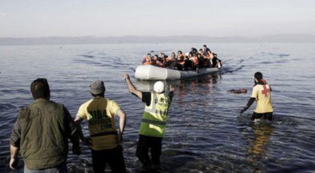 Διάσωση 11 μεταναστών ανοικτά του Φαρμακονησίου