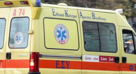 Άνδρας βρέθηκε νεκρός στον Λαγκαδά Θεσσαλονίκης