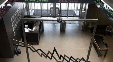 Άνοδος 0,70% στο Χρηματιστήριο Αθηνών