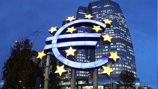 H Ε.Κ.Τ. είναι πιθανόν να στείλει μήνυμα για νέα στήριξη της οικονομίας της Ευρωζώνης