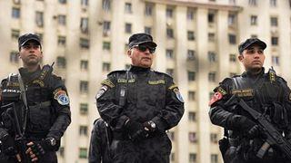 Ανταλλαγή πυρών μεταξύ αστυνομίας και τζιχαντιστών στο Κάιρο