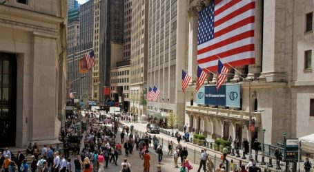 Τα σταθερά επιτόκια της ΕΚΤ ανεβάζουν τα futures της Wall Street