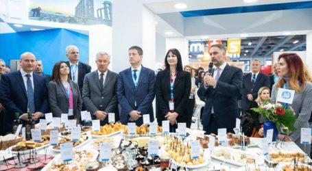 Τέσσερα διεθνή βραβεία για την Ελλάδα στο περιθώριο της Διεθνούς Έκθεσης Τουρισμού στο Βερολίνο