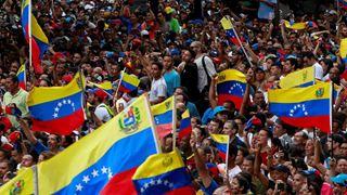 Το Καράκας ζητά από τις Βρυξέλλες να επανεξετάσουν την πολιτική ανάμειξης τους στη Βενεζουέλα