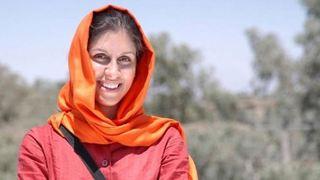 Το Λονδίνο χορηγεί διπλωματική προστασία στη Ναζανίν Ζαγαρί-Ράτκλιφ, που παραμένει έγκλειστη σε ιρανική φυλακή