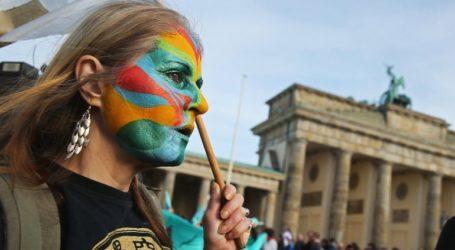 Επίσημη αργία από εφέτος για το Βερολίνο η Παγκόσμια Ημέρα της Γυναίκας