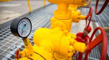 Θυγατρική της CNPC πέτυχε ημερήσια παραγωγή φυσικού αερίου από σχιστόλιθους, άνω του 1,37 εκατομμυρίου κ.μ.