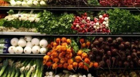 Τι έδειξαν οι έλεγχοι για υπολείμματα φυτοφαρμάκων στα τρόφιμα