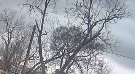 Βίντεο-ντοκουμέντο με την πτώση Boeing στο Τέξας