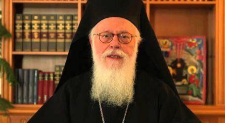Προβληματισμός της Ορθόδοξης Αυτοκέφαλης Εκκλησίας της Αλβανίας για το ουκρανικό εκκλησιαστικό ζήτημα