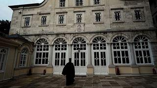 Εκκλησιασμό στη «μακεδονική γλώσσα» ζητά το «Ουράνιο Τόξο» από το Φανάρι