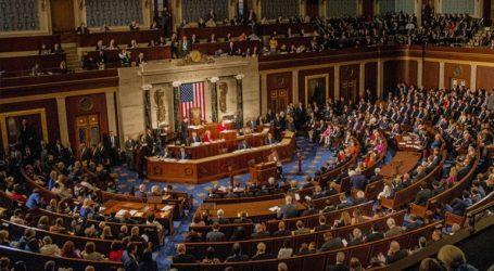 Το Κογκρέσο απαγορεύει με νομοσχέδιο την αναγνώριση της Κριμαίας