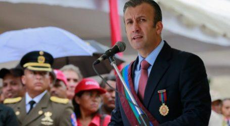 Ο υπουργός Βιομηχανίας της Βενεζουέλας κατηγορείται στη Νέα Υόρκη για παράνομη διακίνηση ναρκωτικών