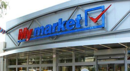 Επίθεση αγνώστων στο My Market στον Βύρωνα