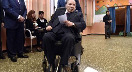 Μπουτεφλίκα, ο αλγερινός πρόεδρος-φάντασμα