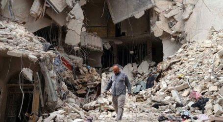 Ρωσία και Τουρκία κατέγραψαν από 17 παραβιάσεις της εκεχειρίας, κατά το τελευταίο 24ωρο