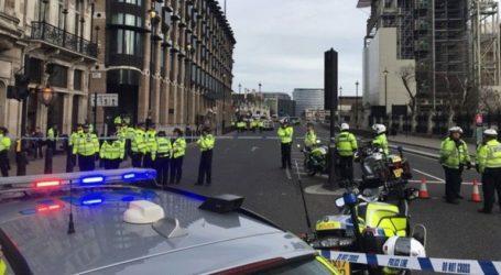 Η αστυνομία απέκλεισε τη γέφυρα του Westminster λόγω «ύποπτου» οχήματος