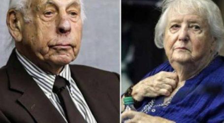 Eκανε τον κουφό επί 62 χρόνια για να μην ακούει την γκρίνια της γυναίκας του!