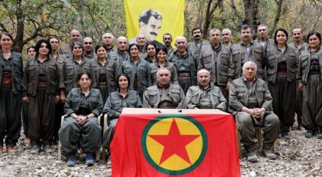 Η βελγική Δικαιοσύνη αποφάνθηκε ότι το Εργατικό Κόμμα Κουρδιστάν (PKK) δεν είναι τρομοκρατική οργάνωση