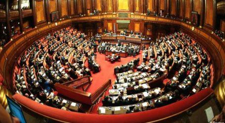 DW: Ένταση στη Ρώμη για τη γραμμή Τορίνο