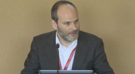 «Η ελληνική οικονομία κινείται αναμφισβήτητα προς τη σωστή κατεύθυνση»