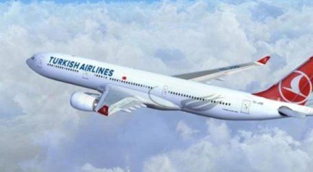 Πανικός σε πτήση της Turkish Airlines