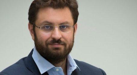 «Ο ΣΥΡΙΖΑ είναι ανοιχτός σε προοδευτικές συνεργασίες με συγκεκριμένη προγραμματική ατζέντα»