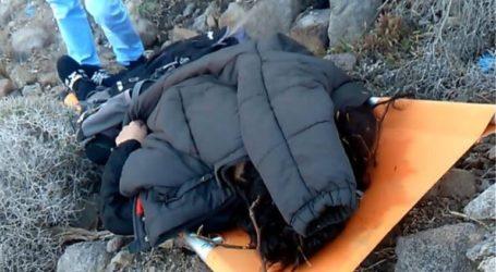 Ξεβράστηκε ακέφαλο σώμα παιδιού στη Μυτιλήνη