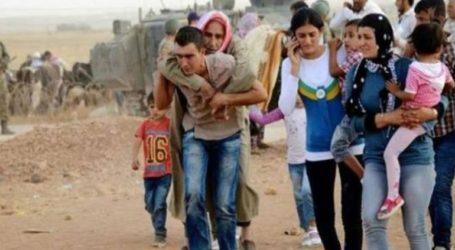 Επιστροφή 913 προσφύγων κατά το τελευταίο 24ωρο, από τον Λίβανο και την Ιορδανία