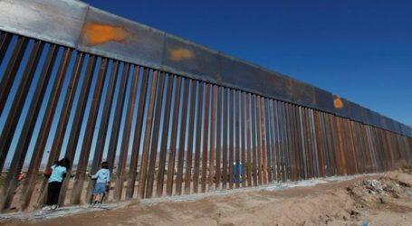Ο Τραμπ θα ζητήσει 8,6 δισεκ. δολάρια για την κατασκευή του τείχους στα σύνορα με το Μεξικό