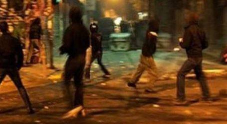 Η αστυνομία απέτρεψε επίθεση σε σύνδεσμο οπαδών συλλαμβάνοντας επτά ανήλικους
