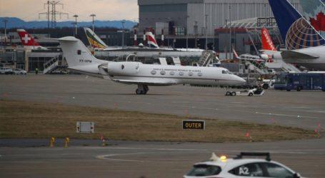 Ισχυρές δυνάμεις ασφαλείας αναπτύσσονται στο αεροδρόμιο της πρωτεύουσας