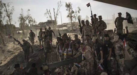 Θέμα ωρών η επίθεση κατά του τελευταίου οχυρού του Ισλαμικού Κράτους