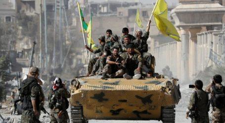 Ξεκίνησε η επίθεση κατά του τελευταίου θύλακα του Ισλαμικού Κράτους