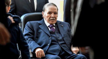 Επέστρεψε στην Αλγερία ο πρόεδρος Μπουτεφλίκα