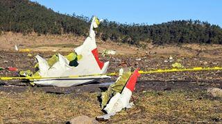 Δύο αεροπορικές τραγωδίες σε διάστημα δύο μηνών εγείρουν ερωτήματα για το Boeing 737 MAX