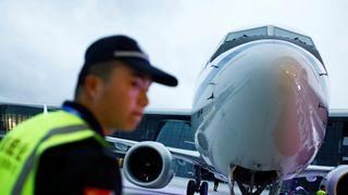 Αναστέλλονται οι πτήσεις των Boeing 737 MAX 8